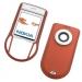 Kryt Nokia 6630 červený originál-Originální kryt vhodný pro mobilní telefony Nokia: Nokia 6630