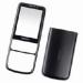 Kryt Nokia 6700classic černý originál-Originální kryt vhodný pro mobilní telefony Nokia: Nokia 6700classic
