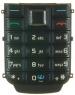 Klávesnice Nokia 6151 černá originál-Originální klávesnice pro mobilní telefon Nokia :Nokia 6151černá