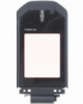 Kryt Nokia 7070 kryt horní černý -Originální horní kryt vhodný pro mobilní telefony Nokia: Nokia 7070