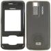 Kryt Nokia 7100slide černý originál -Originální kryt vhodný pro mobilní telefony Nokia: Nokia 7100slide