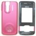 Kryt Nokia 7100slide červený originál -Originální kryt vhodný pro mobilní telefony Nokia: Nokia 7100slide