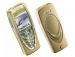 Kryt Nokia 7210 žlutý originál -Originální kryt vhodný pro mobilní telefony Nokia: Nokia 7210