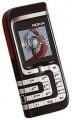 Kryt Nokia 7260 černý originál -Originální kryt vhodný pro mobilní telefony Nokia: Nokia 7260