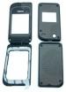 Kryt Nokia 7270 černý originál -Originální kryt vhodný pro mobilní telefony Nokia: Nokia 7270