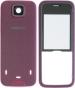 Kryt Nokia 7310slide růžový originál -Originální kryt vhodný pro mobilní telefony Nokia: Nokia 7310slide