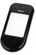Kryt Nokia 7373 černý originál -Originální přední kryt vhodný pro mobilní telefony Nokia: Nokia 7373