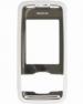 Kryt Nokia 7610SuperNova bílý originál -Originální přední kryt vhodný pro mobilní telefony Nokia: Nokia 7610SuperNova