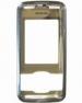 Kryt Nokia 7610SuperNova bronz originál -Originální přední kryt vhodný pro mobilní telefony Nokia: Nokia 7610SuperNova