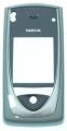Kryt Nokia 7650 zelený originál -Originální přední kryt vhodný pro mobilní telefony Nokia: Nokia 7650