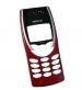 Kryt Nokia 8210 červený -Kryt vhodný pro mobilní telefony Nokia: Nokia 8210