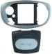 Kryt Nokia N-Gage QD stříbrný originál -Originální kryt vhodný pro mobilní telefony Nokia: Nokia N-Gage OD
