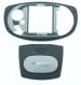 Kryt Nokia N-Gage QD šedý originál -Originální kryt vhodný pro mobilní telefony Nokia: Nokia N-Gage QD