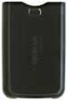 Kryt Nokia N77 kryt baterie graphite-Originální kryt baterie vhodný pro mobilní telefony Nokia: Nokia N77