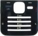 Kryt Nokia N78 kryt klávesníce černý-Originální kryt klávesnice vhodný pro mobilní telefony Nokia: Nokia N78