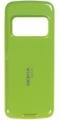 Kryt Nokia N79 kryt baterie zelený-Originální kryt baterie vhodný pro mobilní telefony Nokia: Nokia N79