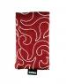 Pouzdro TEXTILNÍ ZUKO - Červené-Pouzdro TEXTILNÍ ZUKO - červenéTextilní pouzdro značky ZUKO - Červené, je určeno pro :* mobilní telefony* MP3* MP4Vnitřní rozměr pouzdra : 60 x 110 mmKvalitní značkové textilní pouzdro ZUKO Vám nabízí skvělé řešení do kabelky či kapsy, nebo třeba jen umocní pocit spokojenosti, že máte o svého telefonního miláčka postaráno.