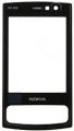 Kryt Nokia N95 8Gb černý originál-Originální přední kryt vhodný pro mobilní telefony Nokia: Nokia N95 8Gb