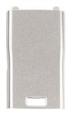 Kryt Nokia E50 kryt baterie stříbrný-Originální kryt baterie vhodný pro mobilní telefony Nokia: Nokia E50