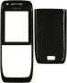 Kryt Nokia E51 černý originál -Originální kryt vhodný pro mobilní telefony Nokia: Nokia E51černý