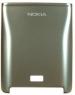 Kryt Nokia E61i kryt baterie -Originální kryt baterie vhodný pro mobilní telefony Nokia: Nokia E61i