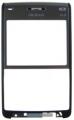 Kryt Nokia E61i mocca originál-Originální přední kryt vhodný pro mobilní telefony Nokia: Nokia E61i