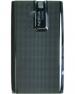 Kryt Nokia E66 kryt baterie šedý-Originální kryt baterie vhodný pro mobilní telefony Nokia: Nokia E66