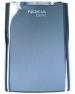 Kryt Nokia E71 kryt baterie bílý-Originální kryt baterie vhodný pro mobilní telefony Nokia: Nokia E71