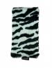 Pouzdro TEXTILNÍ ZUKO - Zebra-Pouzdro TEXTILNÍ ZUKO - ZebraTextilní pouzdro značky Zebra, je určeno pro :* mobilní telefony* MP3* MP4Vnitřní rozměr pouzdra : 60 x 110 mmKvalitní značkové textilní pouzdro ZUKO Vám nabízí skvělé řešení do kabelky či kapsy, nebo třeba jen umocní pocit spokojenosti, že máte o svého telefonního miláčka postaráno.Tato řada textilních pozder značky ZUKO je skutečným elegánem mezi pouzdry.Nabízí Vašemu mobilnímu telefonu dokonalou ochranu před poškrábáním, znečištěním nebo klimatickými změnami.
