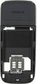 Střední díl Nokia 1200 / 1208 / 1209 originál-Originální střední díl pro mobilní telefony Nokia: Nokia 1200 / 1208 / 1209