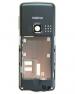 Střední díl Nokia 6300i originál-Originální střední díl pro mobilní telefon Nokia: Nokia 6300i