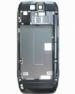 Střední díl Nokia E66-Střední díl pro mobilní telefon Nokia: Nokia E66