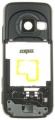 Střední díl Nokia N73 originál-Originální střední díl pro mobilní telefon Nokia: Nokia N73