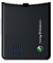 Kryt Sony-Ericsson C510 kryt baterie černý-Originální kryt baterie vhodný pro mobilní telefony Sony-Ericsson: Sony-Ericsson C510