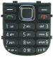 Klávesnice Nokia 3720classic šedá originál-Originální klávesnice pro mobilní telefony Nokia :Nokia 3720 Classic šedá