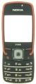 Klávesnice Nokia 5500sport červená - originál-Originální klávesnice pro mobilní telefon Nokia :Nokia 5500 Sportčervená