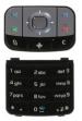 Klávesnice Nokia 6110navigátor černá originál-Originální klávesnice pro mobilní telefony Nokia :Nokia 6110navigátorčerná