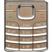 Klávesnice Nokia 6500classic bronz-Originální klávesnice pro mobilní telefony Nokia:Nokia 6500classicbronz