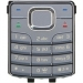 Klávesnice Nokia 6500classic nature - originál-Originální klávesnice pro mobilní telefony Nokia:Nokia 6500classicnature