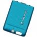 Kryt Sony-Ericsson C702 kryt baterie modrý-Originální kryt baterie vhodný pro mobilní telefony Sony-Ericsson: Sony-Ericsson C702