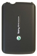 Kryt Sony-Ericsson F305 kryt baterie černý-Originální kryt baterie vhodný pro mobilní telefony Sony-Ericsson: Sony-Ericsson F305