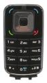Klávesnice Nokia 6555 černá originál-Originální klávesnice pro mobilní telefony Nokia:Nokia 6555černá