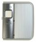 Kryt Sony-Ericsson G502 kryt antény stříbrný-Originální kryt antény vhodný pro mobilní telefony Sony-Ericsson: Sony-Ericsson G502