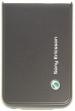 Kryt Sony-Ericsson G502 kryt baterie černý-Originální kryt baterie vhodný pro mobilní telefony Sony-Ericsson: Sony-Ericsson G502
