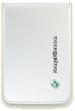Kryt Sony-Ericsson G502 kryt baterie stříbrný-Originální kryt baterie vhodný pro mobilní telefony Sony-Ericsson: Sony-Ericsson G502