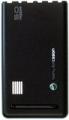 Kryt Sony-Ericsson G900 kryt baterie hnědý-Originální kryt baterie vhodný pro mobilní telefony Sony-Ericsson: Sony-Ericsson G900