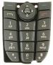 Klávesnice Nokia 9300i černá originál-Originální klávesnice pro mobilní telefony Nokia:Nokia 9300ičerná vnější