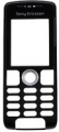 Kryt Sony-Ericsson K510i černý originál-Originální přední kryt vhodný pro mobilní telefony Sony-Ericsson: Sony-Ericsson K510i