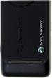 Kryt Sony-Ericsson K550i kryt baterie černý-Originální kryt baterie vhodný pro mobilní telefony Sony-Ericsson: Sony-Ericsson K550i