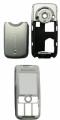 Kryt Sony-Ericsson K700i stříbrný -Kryt vhodný pro mobilní telefony Sony-Ericsson: Sony-Ericsson K700i